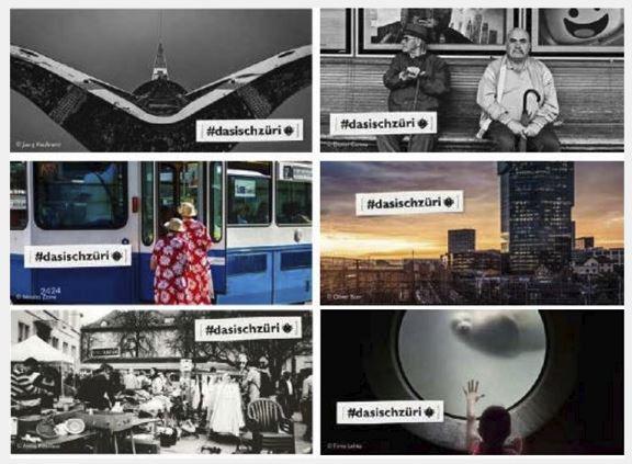 #dasischzüri photo exhibitionimage © #dasischzüri